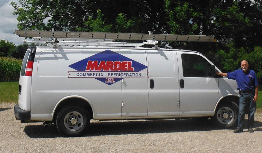 Mardel Commercial Refrigeration Ltd.
